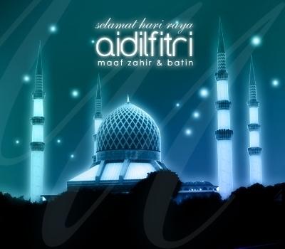 Fest Day of Ramadhan
