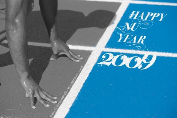 Happy Nu Year 1009
